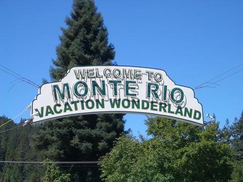 Monte Rio