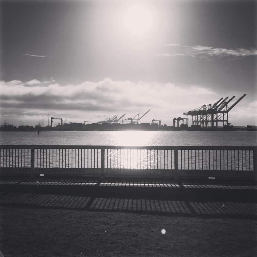 Hella Oakland.